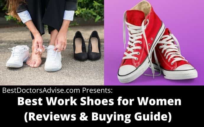 Best Work Shoes for Women