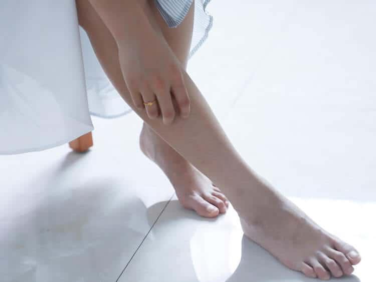 foot massager for pain relief